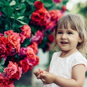 vaiko gimtadienio fotosesija